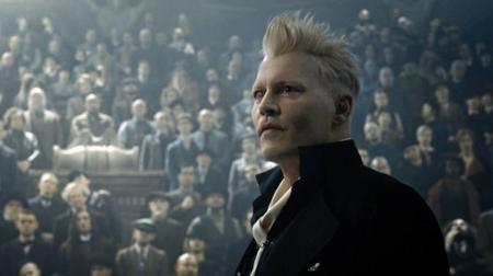 Qui pour remplacer Johnny Depp dans le rôle de Grindelwald ? (màj)