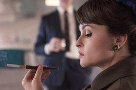 'The Crown', avec Helena Bonham Carter (2019-2020)
