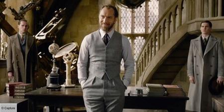 Que faut-il attendre des Secrets de Dumbledore ?