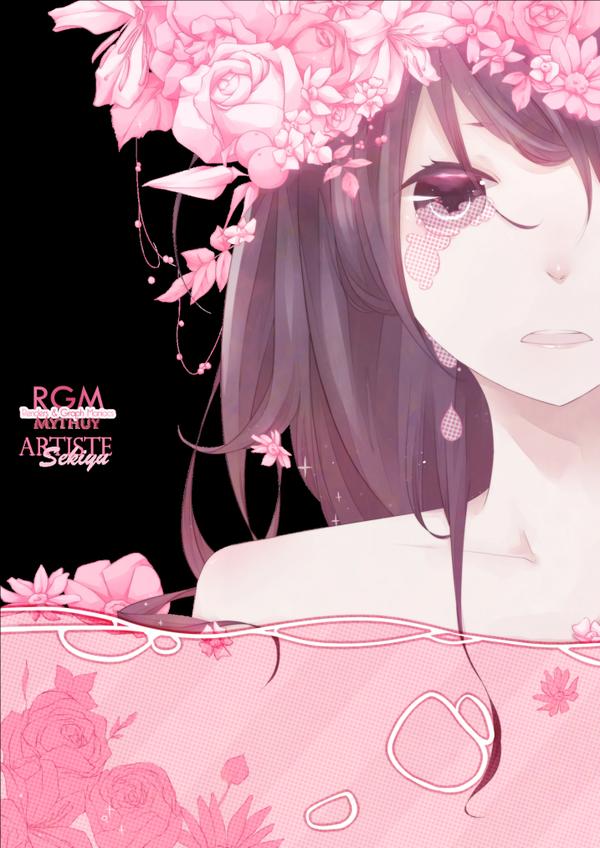 Image Manga Fille Qui Pleur 7 Blog De Lauro17