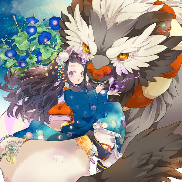 Image manga personnage est animaux 9 blog de lauro17 - Image de personnage de manga ...