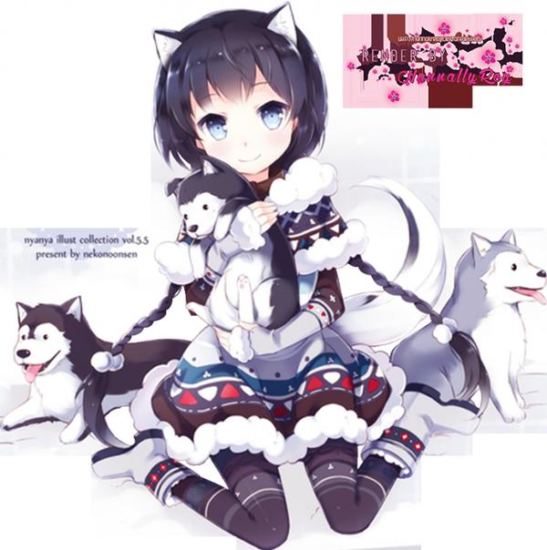 Image manga personnage est animaux 11 blog de lauro17 - Image de personnage de manga ...