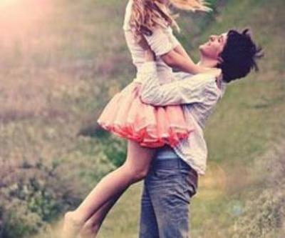 « Je t'aime jusqu'aux étoiles »
