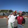 moi et redouàne echinwi  VIve Les Algeriens