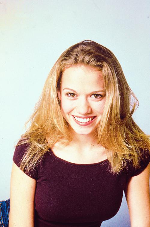 Bethany Joy Alias Michelle Bauer / Guiding Llight