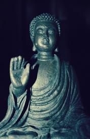 Bouddha.