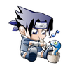 sasuke (perruche) Uchihua