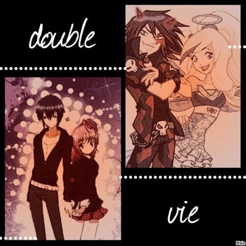 Prologue: Double vie.