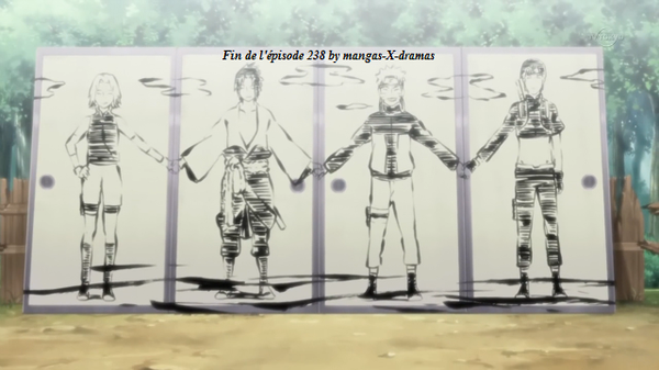 Naruto Shippuden.