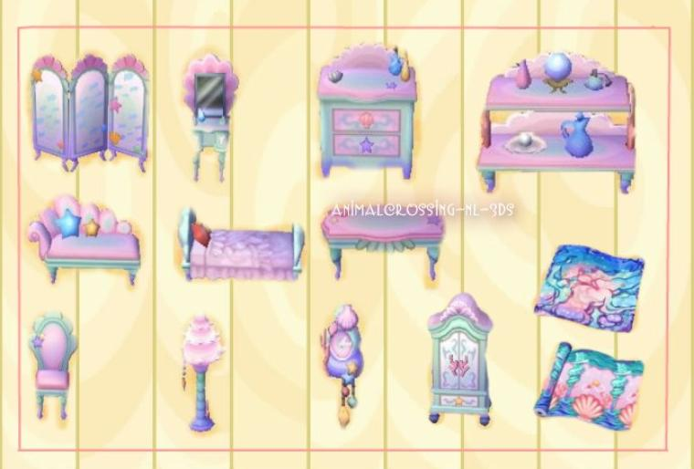 articles de animalcrossing nl 3ds tagg s s rie sir nes bienvenue sur le blog animalcrossing. Black Bedroom Furniture Sets. Home Design Ideas