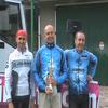 Brusque : Thierry C sur le podium !