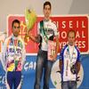 Antonin champion Midi-Pyrénées du chrono sur route