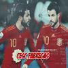 Espanã is perfecto equip'  . Del mundo 2010 . is  SELECCIONESESPANA.SKY . E S P A Ñ A ♥
