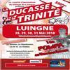 DUCASSE DE LA TRINITE 350ème