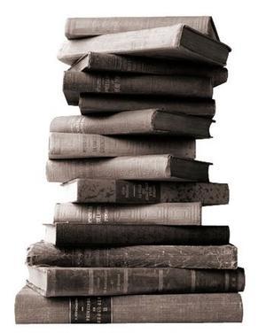 Ma pile à lire ...