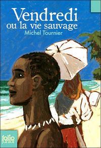 """""""Vendredi ou la vie sauvage"""""""