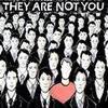 ils ne sont pas toi