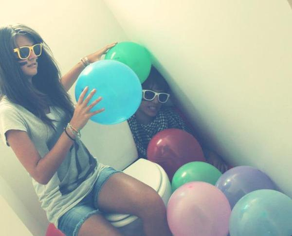 Ballon ?!