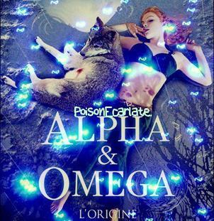 Alpha & Omega.