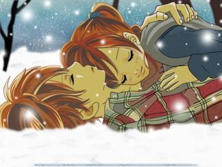 Mangas: les plus beaux moments en images! <3