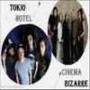 Sondage: CINEMA BIZARRE OU TOKIO HOTEL?