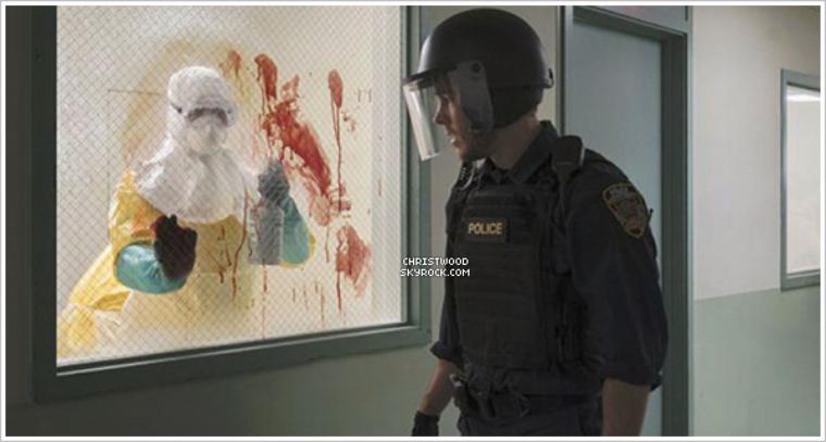 Containment : Episode 1, le synopsis de la nouvelle série de Julie Plec dévoilé !