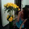 MERCII POUR LES FLOWERS !!