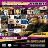 U GOT DAT VIBE ?!!! RDV le 26 juin à NANCY