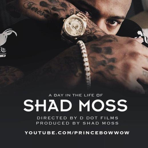 OMG NEWS IMPORTANTES BOW WOW!