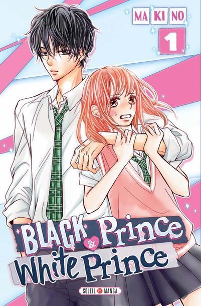 (SCAN) BLACK PRINCE & WHITE PRINCE