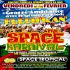 SWAREE CARNAVAL AU SPACE
