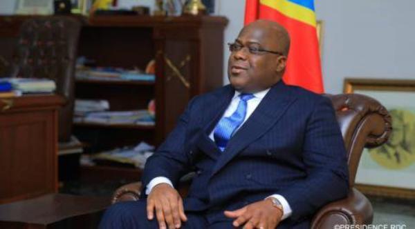 RDC : Voici tous les membres du gouvernement nommés par le chef de l'État (Officiel)