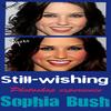 ÉLIZABETH, 13 ANS, MONTRÉAL : SOPHIA BUSH