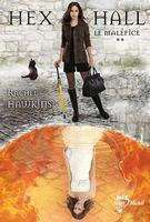 HEX HALL   De Rachel Hawkins