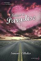 PARADISE   De Simone Elkeles