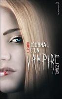LE JOURNAL D'UN VAMPIRE   De L.J. Smith