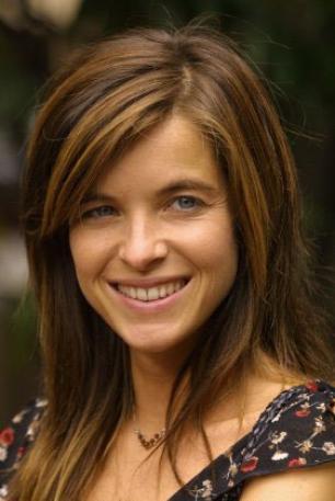 Samantha Rénier, actrice que j'aime beaucoup !
