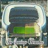 le stade de réal  Madrid