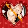 $) Mimie et son époux Benoist.