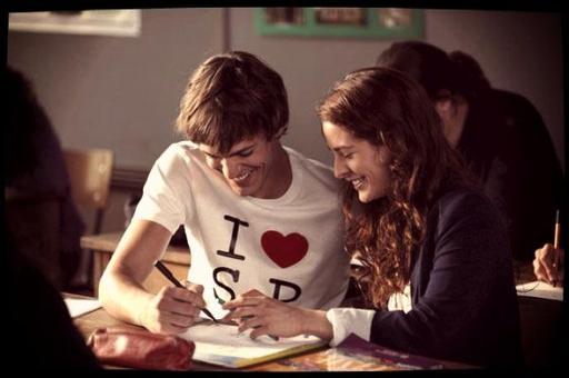 Je t'aime ! .. Moi non plus .