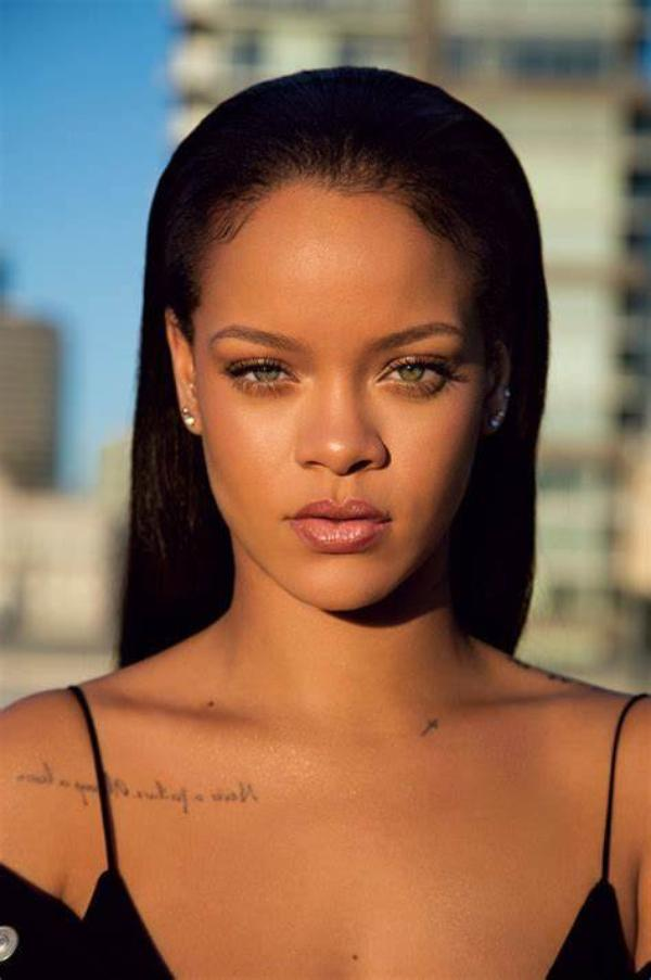 Affaire en justice Pour Rihanna