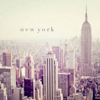Chapitre 33: New York, New York...