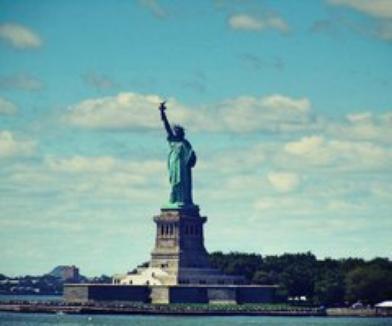 Chapitre 38: The statue of liberty