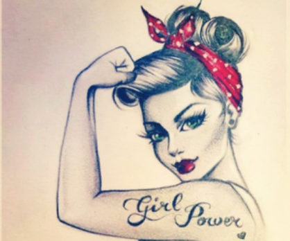 Chapitre 56: Girl power