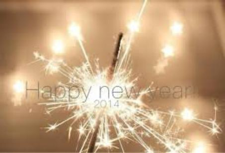 Chapitre 57: Happy new year 2014!!!