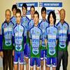 La team Cadet 2010 =)