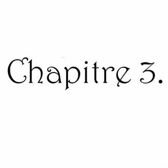 -We Are WolfI Chapitre Three.