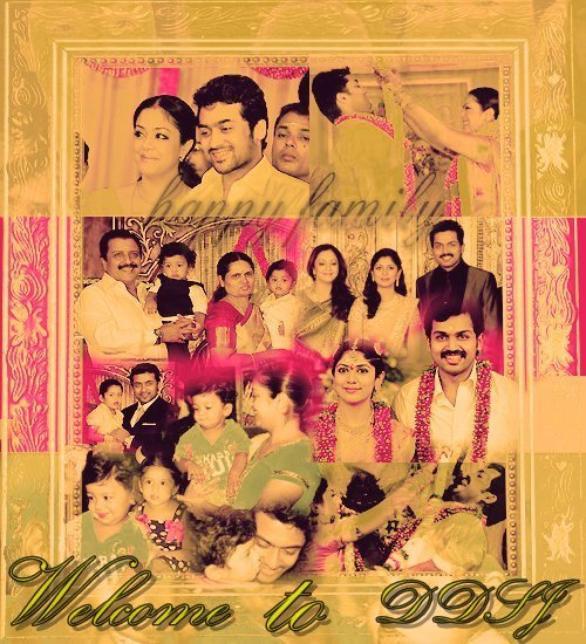 ddsj's blog - Dev & Diya - kutty Surya & Jyothika - Skyrock com