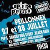 concerts à Peillonnex