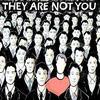 [ 72 ] Ils ne sont pas toi.